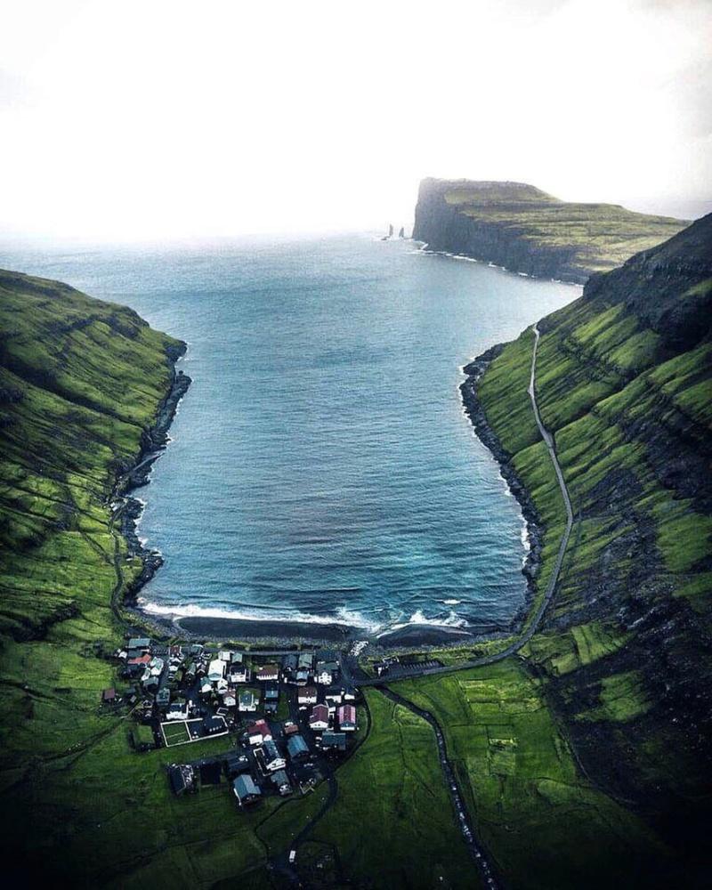 Роскошные пейзажи Норвегии - Страница 3 Jvh2gn10