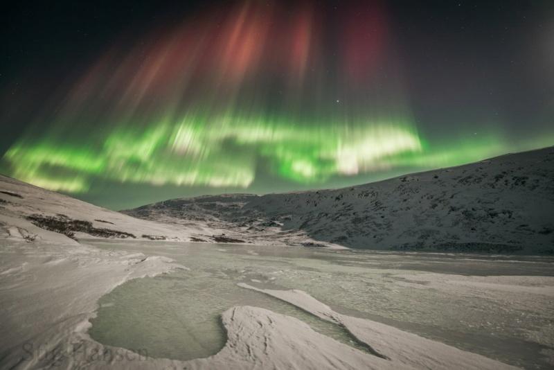 Роскошные пейзажи Норвегии - Страница 36 Kepin410