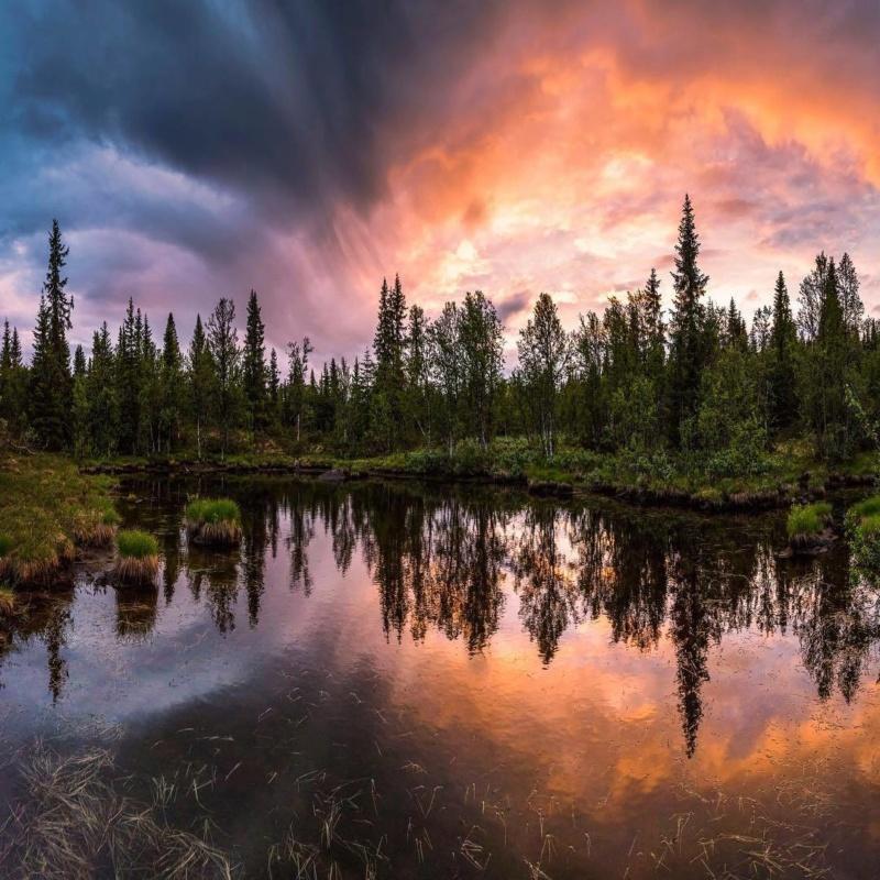 Роскошные пейзажи Норвегии - Страница 12 Klrvg010