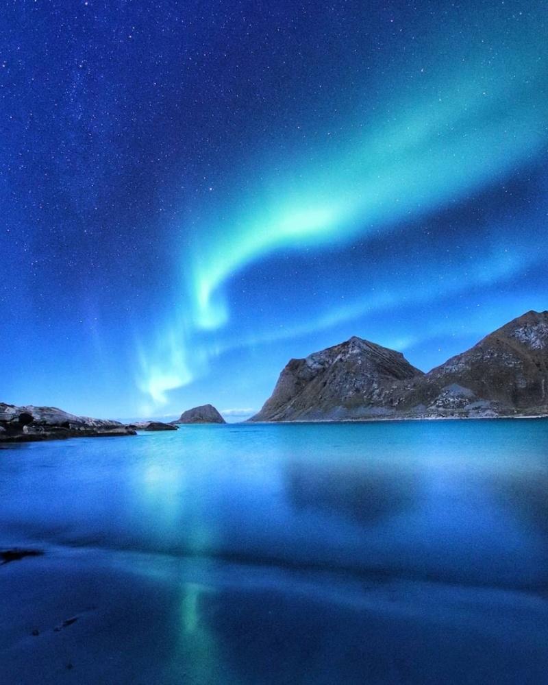 Роскошные пейзажи Норвегии - Страница 20 Lct38j10