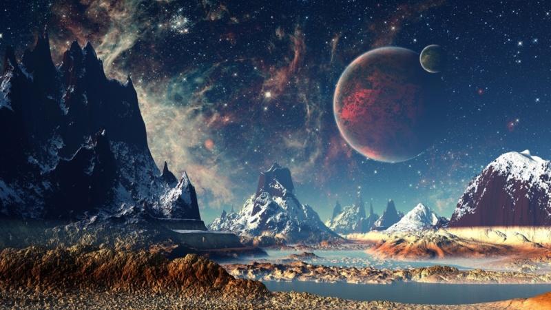 Звёздное небо и космос в картинках - Страница 2 M6fun410