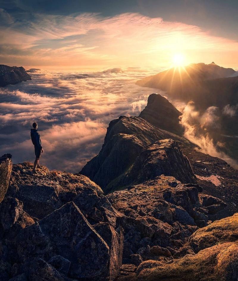 Роскошные пейзажи Норвегии - Страница 24 Mjxoi110