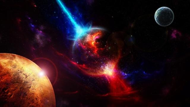 Звёздное небо и космос в картинках - Страница 5 Momo4110