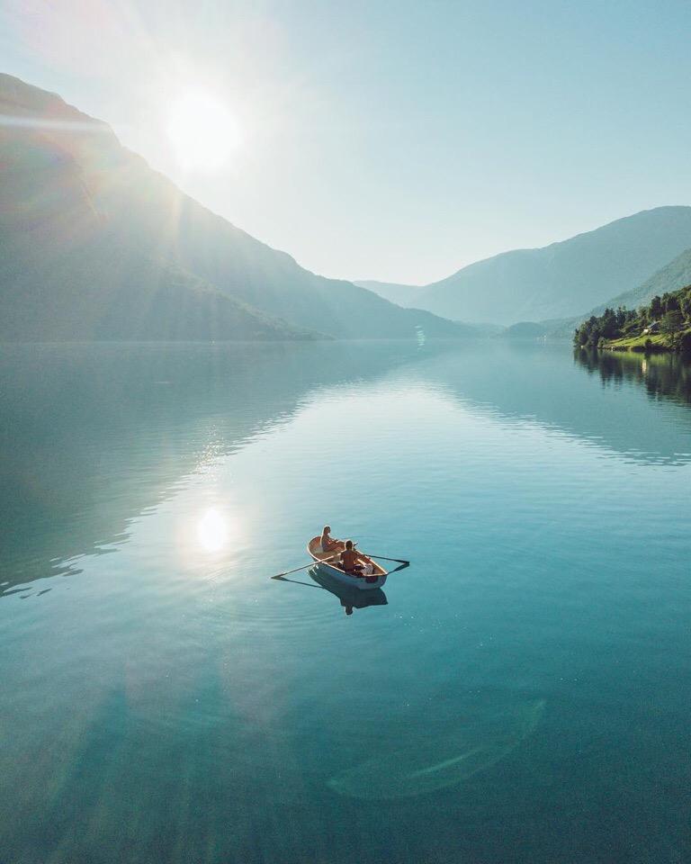 Роскошные пейзажи Норвегии - Страница 19 Mq7pzg10