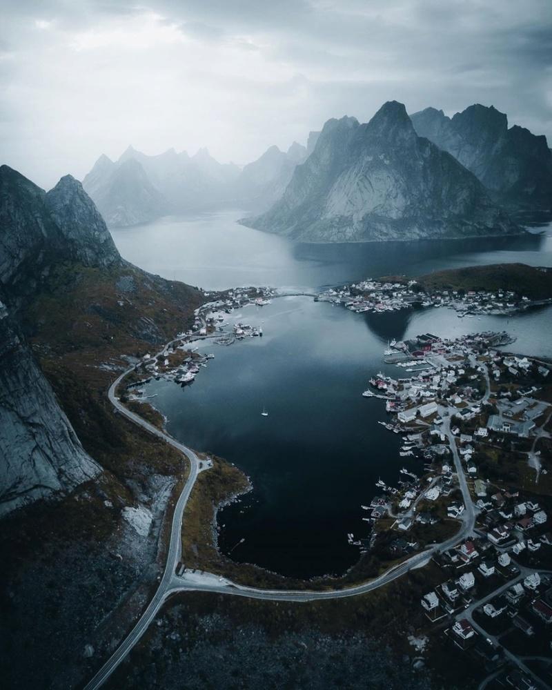 Роскошные пейзажи Норвегии - Страница 20 Msnnhr10