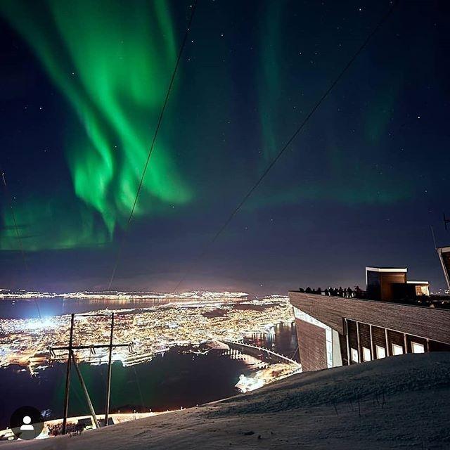 Роскошные пейзажи Норвегии - Страница 5 N24nks10