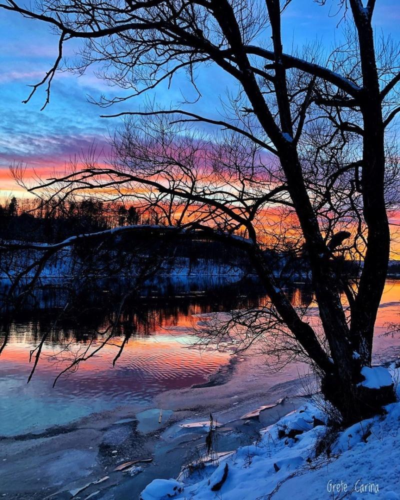 Роскошные пейзажи Норвегии - Страница 4 N4h9ro10