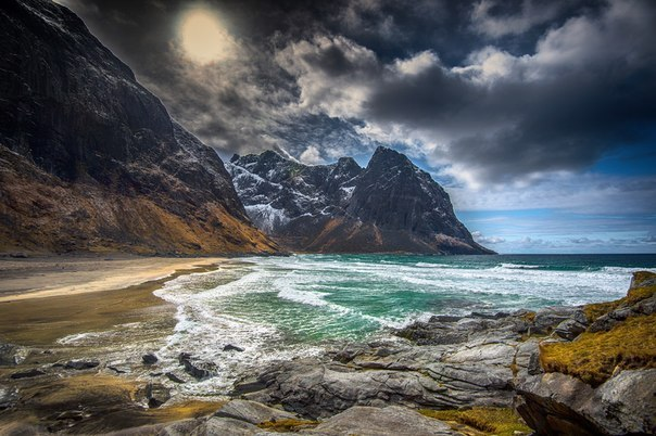Роскошные пейзажи Норвегии - Страница 5 Nfribq10