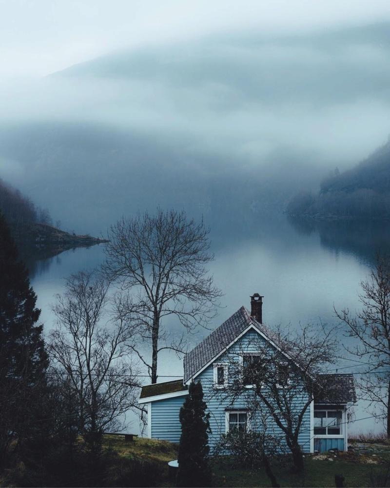 Роскошные пейзажи Норвегии - Страница 23 Nj-0e910