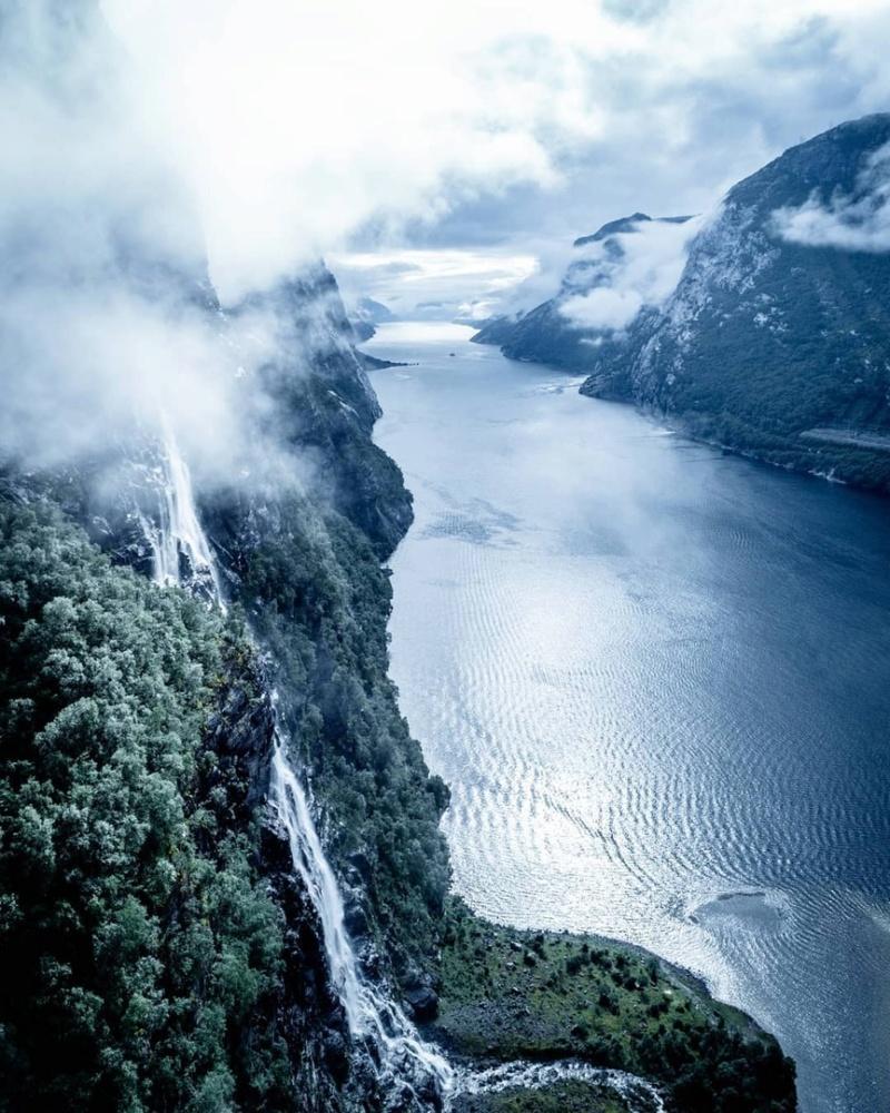 Роскошные пейзажи Норвегии - Страница 12 O-mkxr10