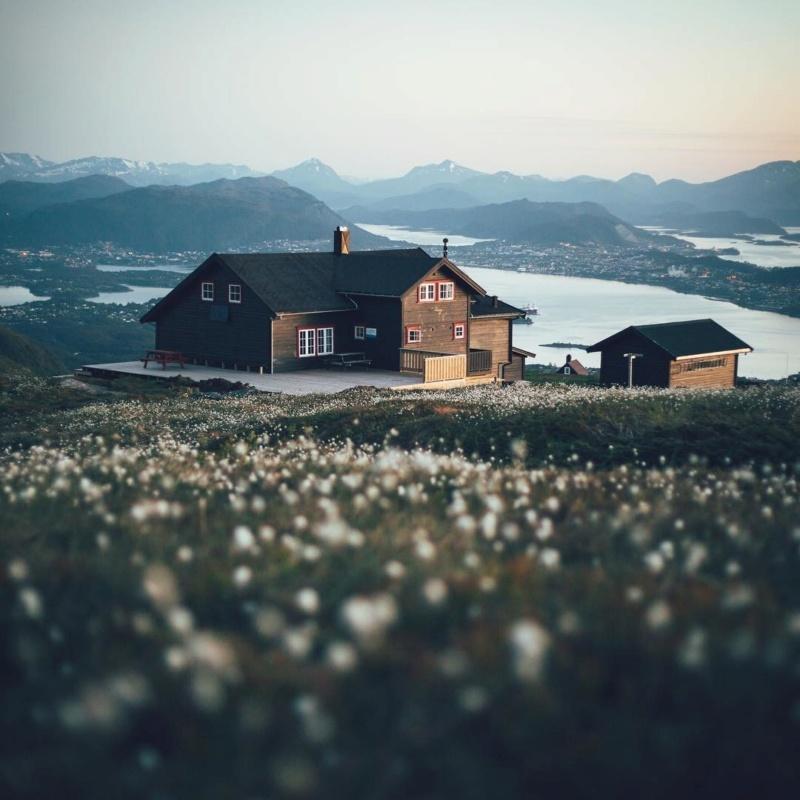 Роскошные пейзажи Норвегии - Страница 17 O3f1z010