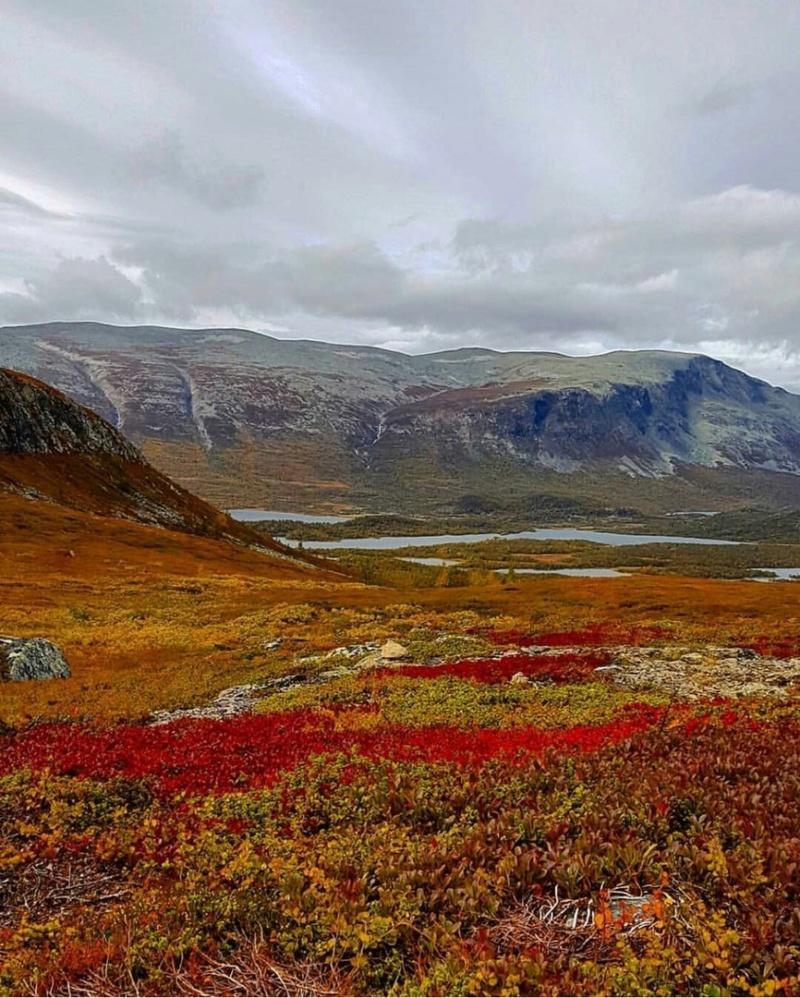 Роскошные пейзажи Норвегии - Страница 25 O8gkei10