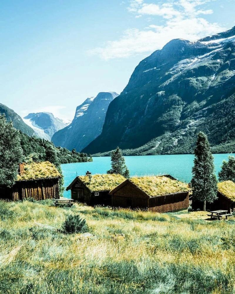 Роскошные пейзажи Норвегии - Страница 16 O_z4ha10