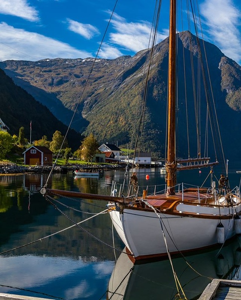 Роскошные пейзажи Норвегии - Страница 3 Ohrexd10