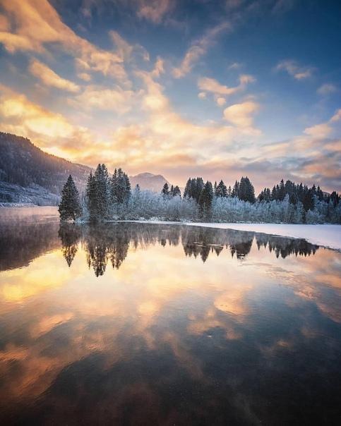 Роскошные пейзажи Норвегии P5nhb110