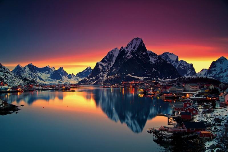 Роскошные пейзажи Норвегии - Страница 39 P6eu3u10