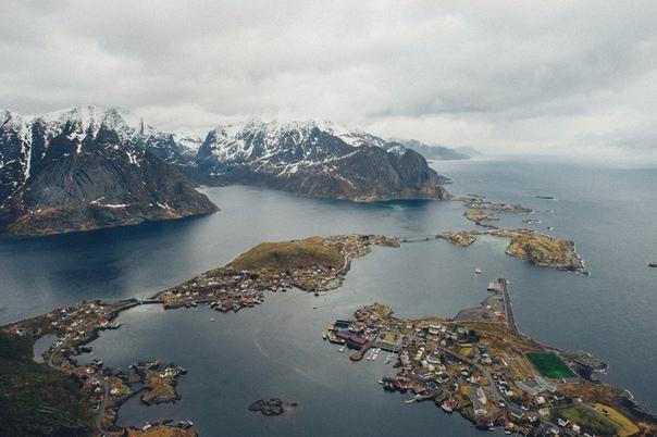 Роскошные пейзажи Норвегии - Страница 20 P_0td010