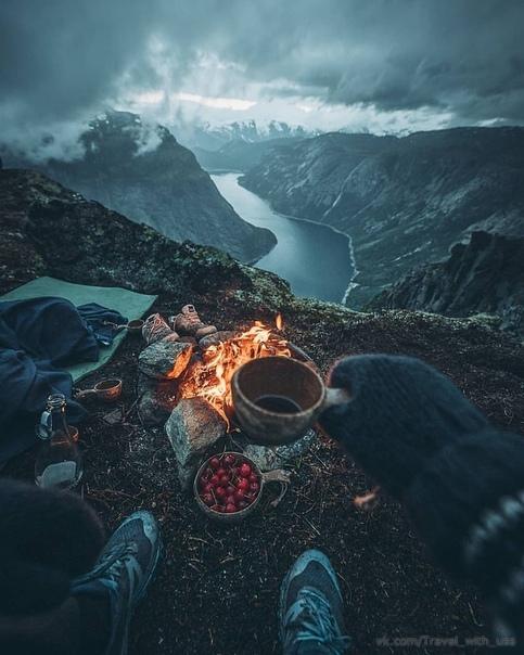 Роскошные пейзажи Норвегии - Страница 16 Pdmoma10