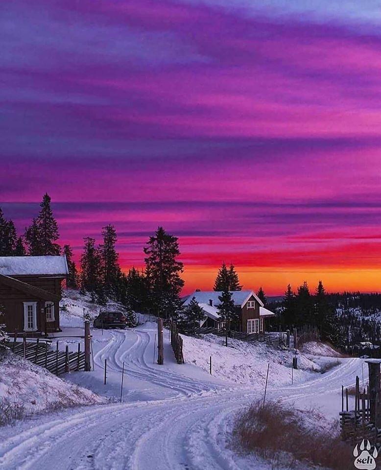 Роскошные пейзажи Норвегии - Страница 22 Pkj2ce10