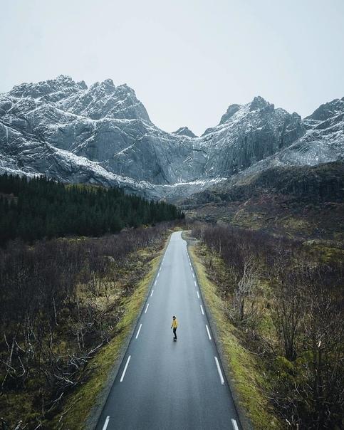 Роскошные пейзажи Норвегии - Страница 17 Pkk3tr10