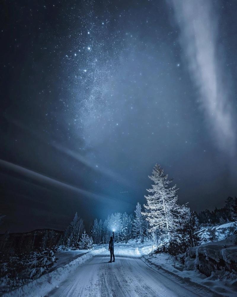 Роскошные пейзажи Норвегии - Страница 21 Pm3md710