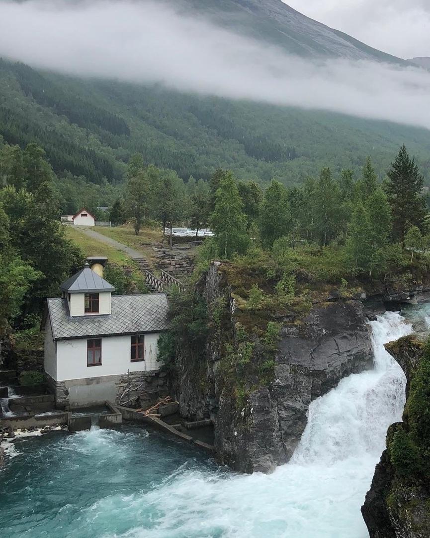 Роскошные пейзажи Норвегии - Страница 22 Pmljwx10