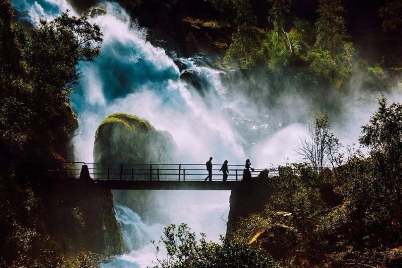 Роскошные пейзажи Норвегии - Страница 27 Q6e6yb10