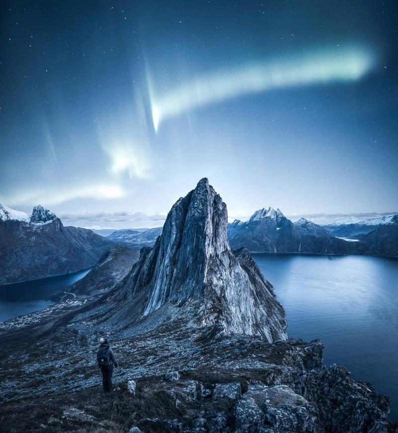 Роскошные пейзажи Норвегии - Страница 20 Qnr5tq10