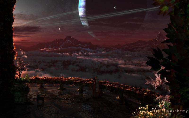 Звёздное небо и космос в картинках - Страница 20 Qt-1pi10