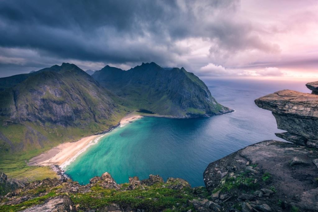 Роскошные пейзажи Норвегии - Страница 22 Qtyjcl10