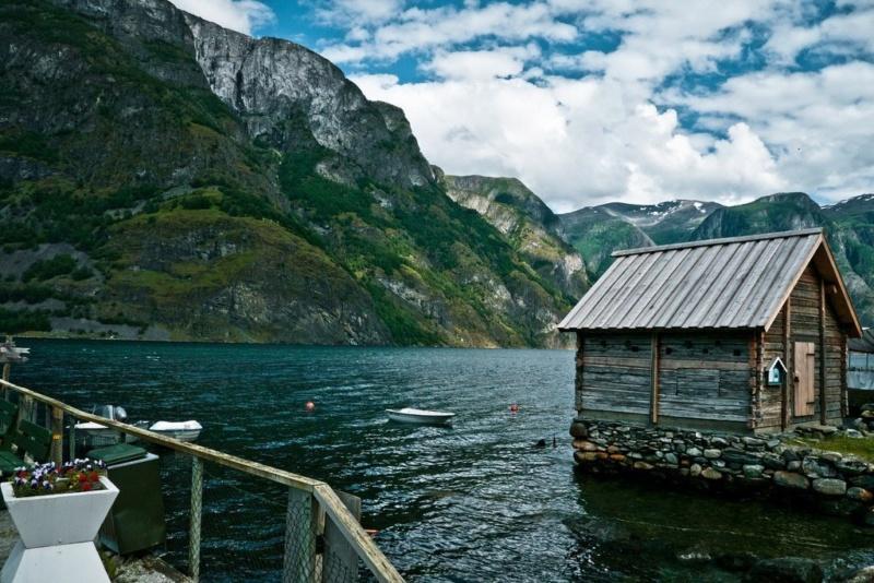 Роскошные пейзажи Норвегии - Страница 20 R9ffoi10