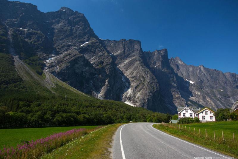 Роскошные пейзажи Норвегии - Страница 17 Rwbtkl10