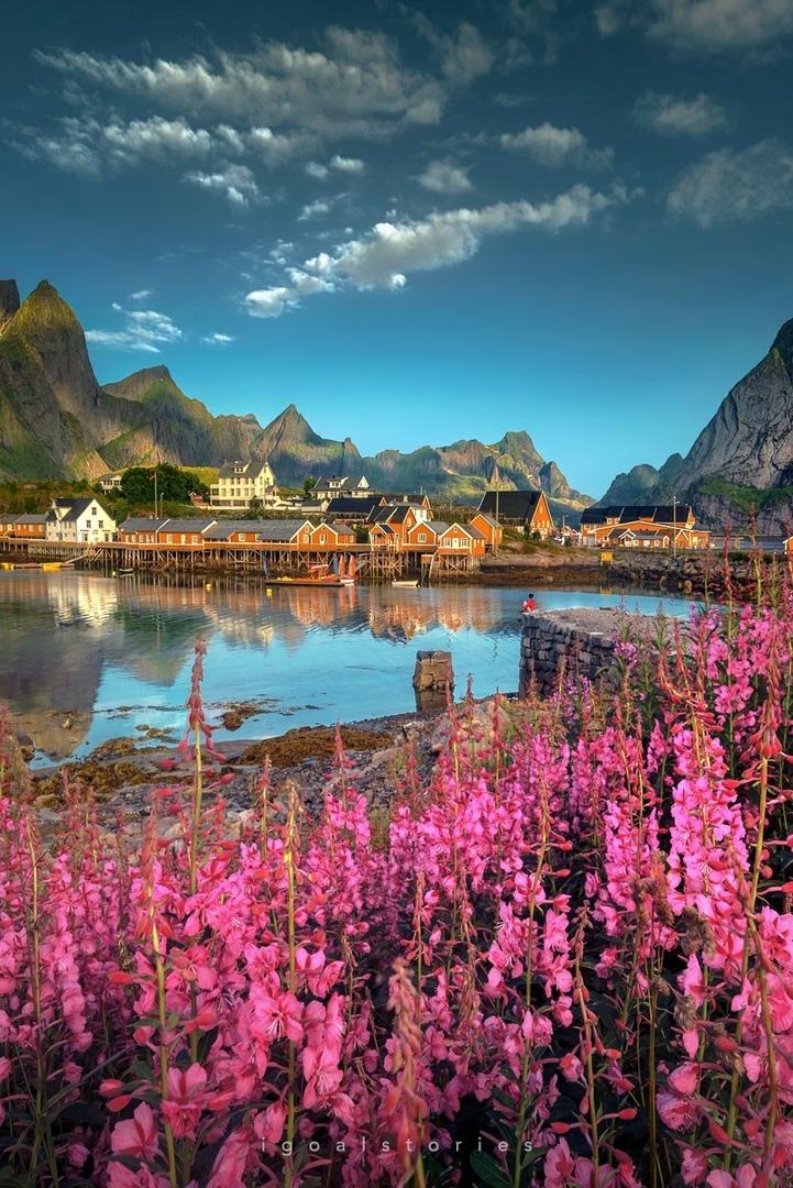 Роскошные пейзажи Норвегии - Страница 22 Rwhj2m10