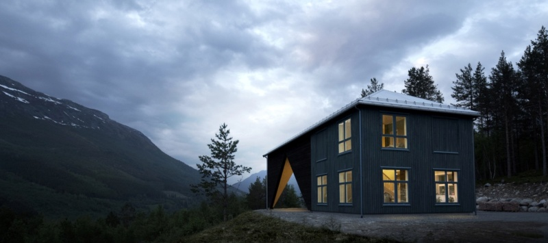 Роскошные пейзажи Норвегии - Страница 21 S8yb5l10