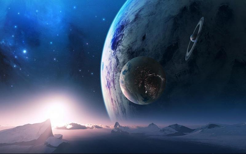 Звёздное небо и космос в картинках - Страница 37 Scoqo810