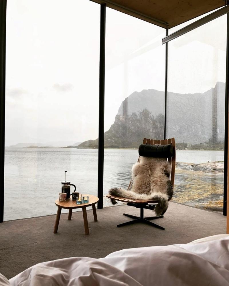 Роскошные пейзажи Норвегии - Страница 2 Sdqhuo10
