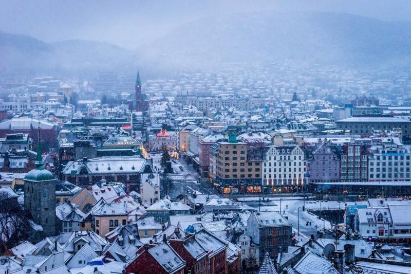 Роскошные пейзажи Норвегии - Страница 27 Sfzh2d10