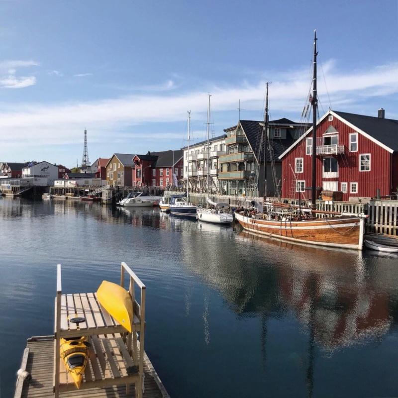 Роскошные пейзажи Норвегии - Страница 16 Sh5sky10
