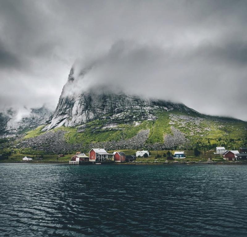 Роскошные пейзажи Норвегии - Страница 36 Sik64s10