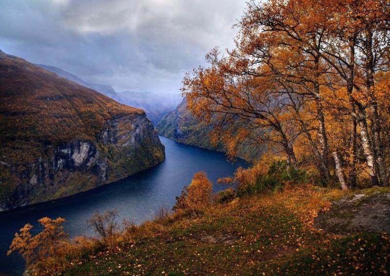 Роскошные пейзажи Норвегии - Страница 17 Svdqo-10
