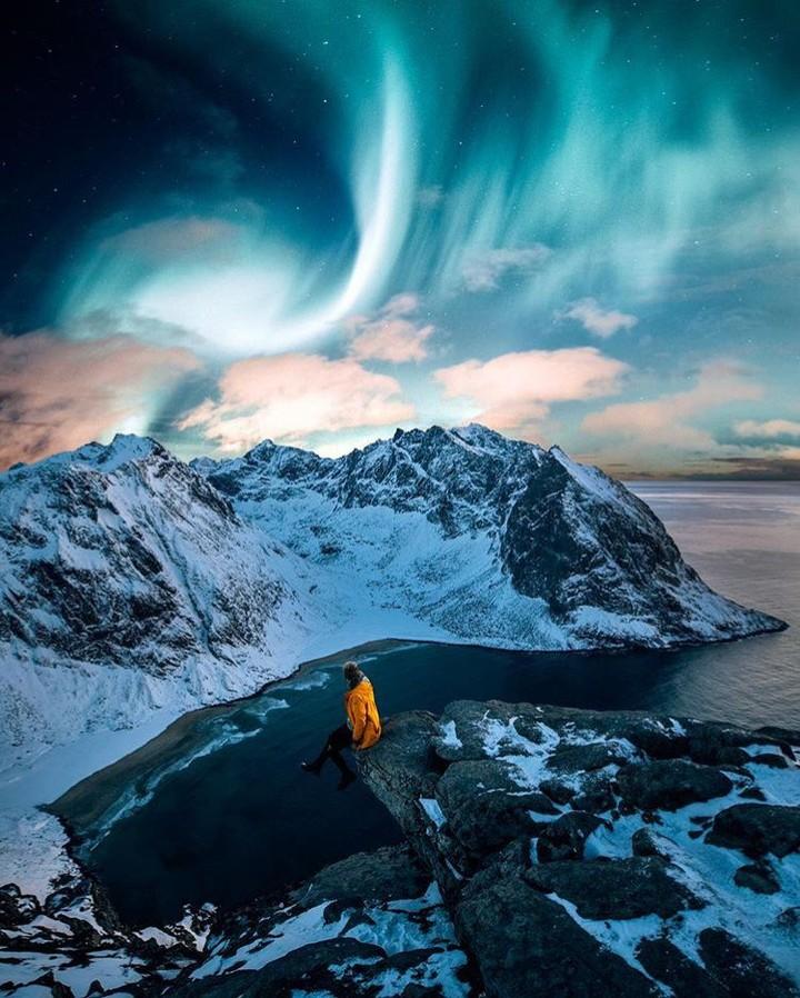 Роскошные пейзажи Норвегии - Страница 20 T9061u10