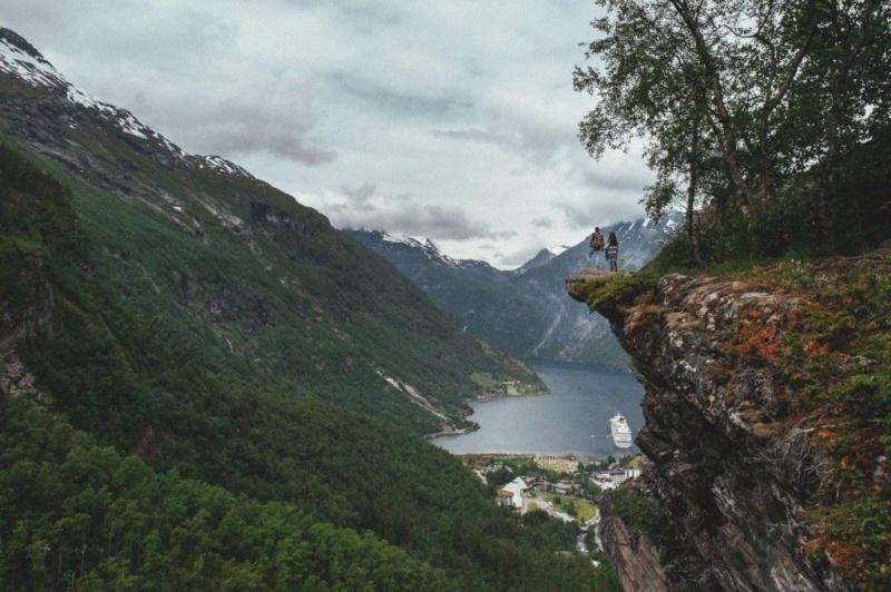 Роскошные пейзажи Норвегии - Страница 21 Tpga4p10