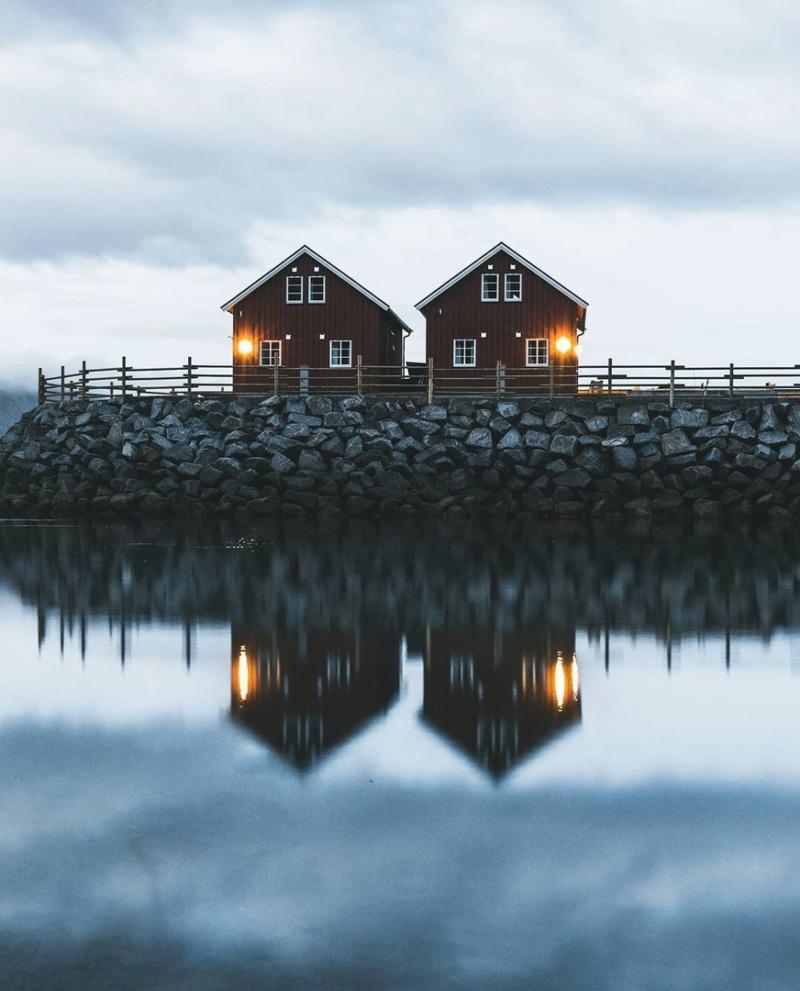 Роскошные пейзажи Норвегии - Страница 7 Ubleqf10
