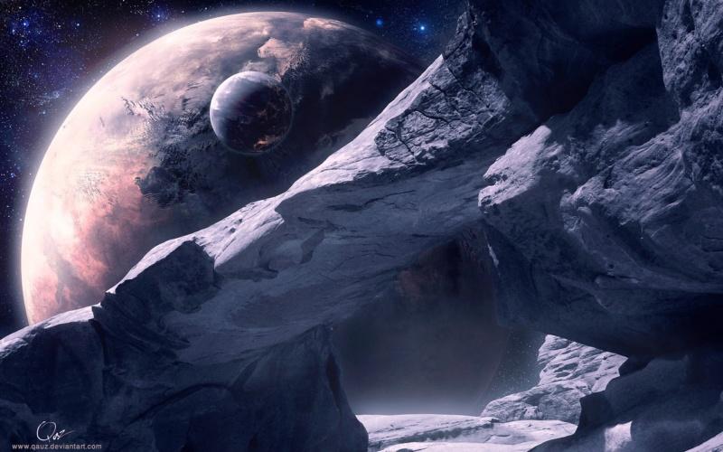 Звёздное небо и космос в картинках - Страница 6 Ucmesc10