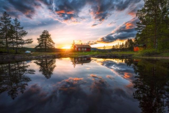 Роскошные пейзажи Норвегии - Страница 25 Uhxzhv10
