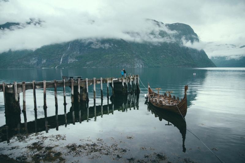 Роскошные пейзажи Норвегии - Страница 37 Ukots710