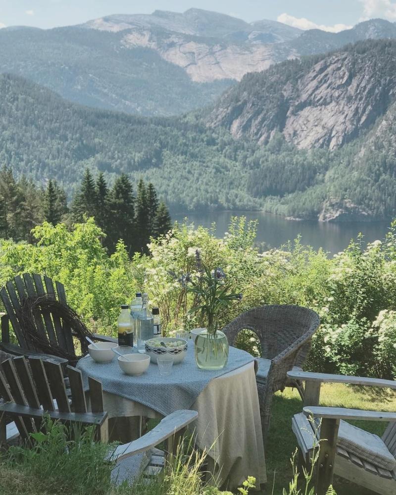 Роскошные пейзажи Норвегии - Страница 16 Umvrob10