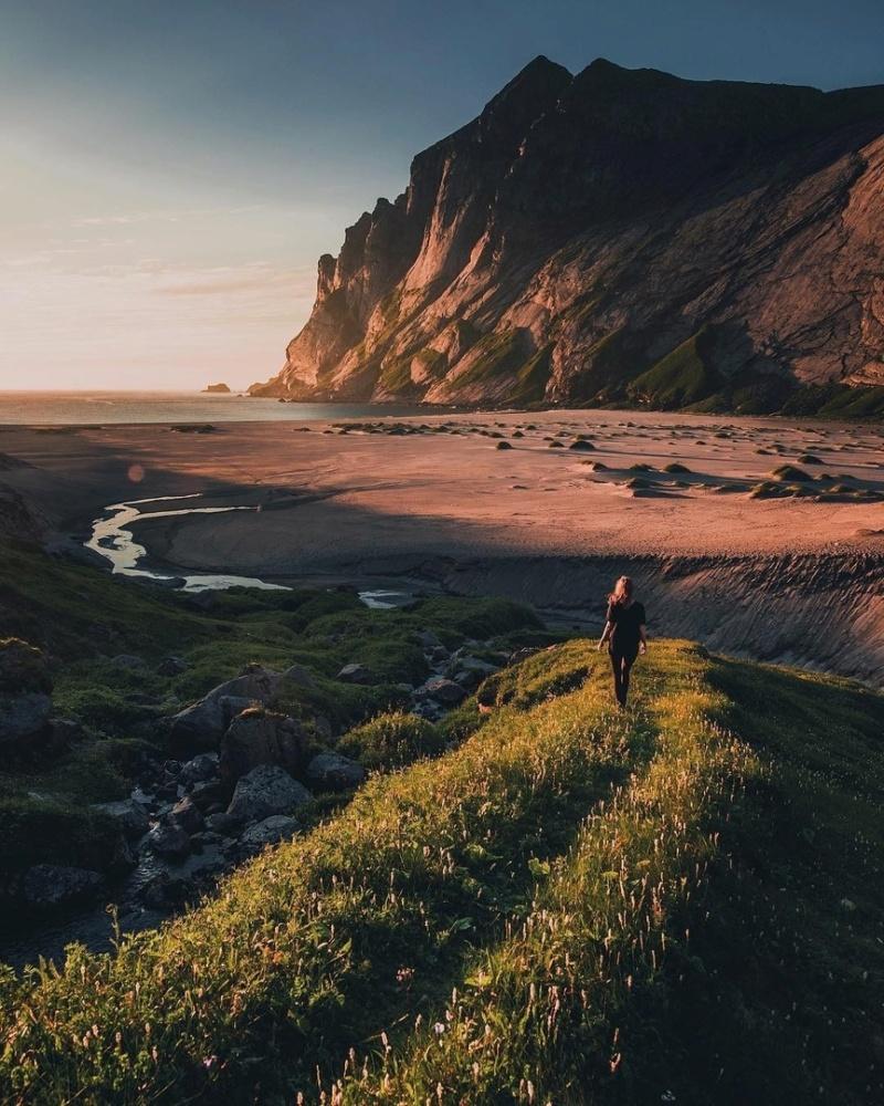 Роскошные пейзажи Норвегии - Страница 10 Unex3c10