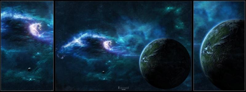 Звёздное небо и космос в картинках - Страница 36 Uwem3710