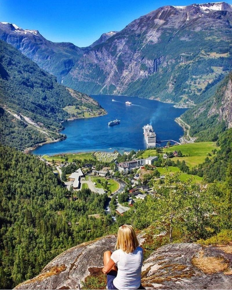Роскошные пейзажи Норвегии - Страница 10 V2ysc-10